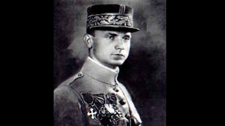 Milan Rastislav Štefánik v Portheimce