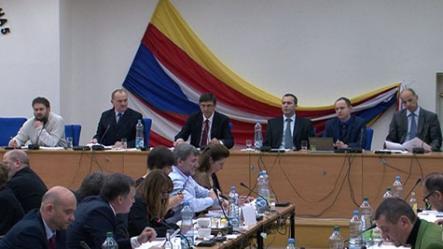 1. zasedání Zastupitelstva MČ Praha 5 2014